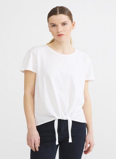 Love My Body Tişört Beyaz
